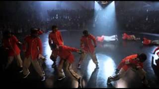 Уличные танцы (2010)