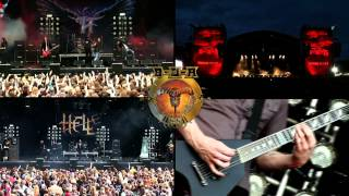 Bloodstock Open Air Hatebreed Promo