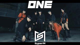 SuperM 슈퍼엠 -…