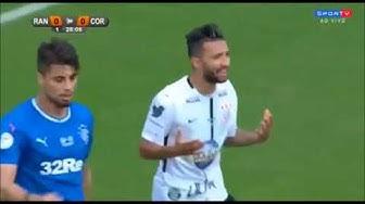 Rangers 4 - 2 Corinthians - Highlights 01/13/2017 (FLORIDA CUP)