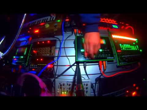 Saturday Night (TR-8,TB-3,MicroKORG,Volca Keys/Beats,MPX-16)