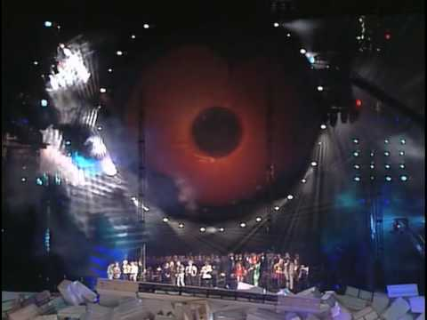 Roger Waters - Tide is turning