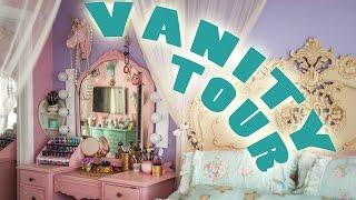 Vanity Tour