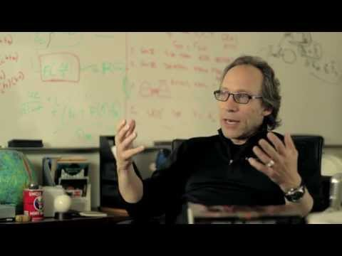 Lawrence Krauss Interview The Rational Animal