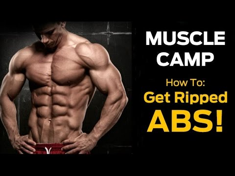 Above how to get ripped workout routine agree