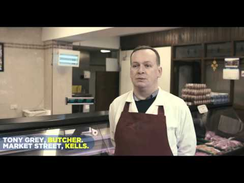 Business in Kells: Helen McEntee Campaign Video # 4