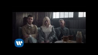 Clean Bandit - Rockabye (feat. Sean Paul - Anne Marie) [Official remix Video].