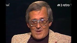 Heut' abend vom 04.11.1982 mit Dieter Hildebrandt