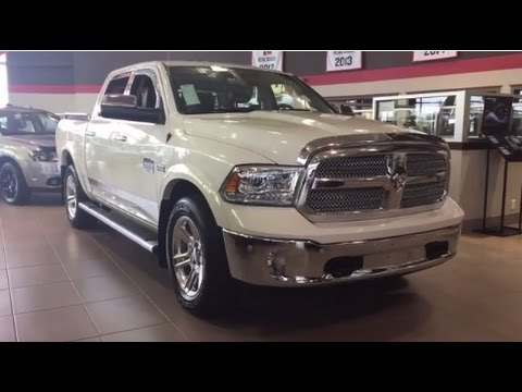 2016 ram 1500 laramie longhorn crew cab 4x4 crosstown. Black Bedroom Furniture Sets. Home Design Ideas