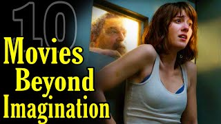 Top 10 Best Hollywood Movies on YouTube, Netflix, Prime & Disney+ Hotstar (Part 5)