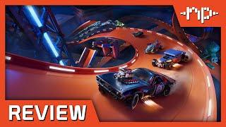Hot Wheels Unleashed Review - Noisy Pixel