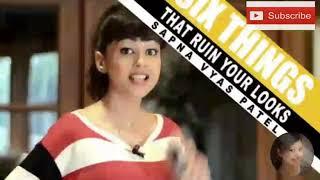 6..... big habit ..you ... In ...a day by ||Sapna patel