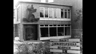 Cicley Saunders Hospice