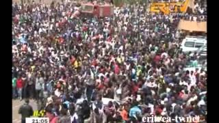 Eritrean News   Tigrinya   2 August 2015   EriTV