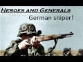 Heroes And Generals German Sniper Florian Geyer Lied 8th SS mp3