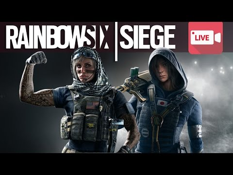 Rainbow Six: Siege en directo | 2.0 Confirmed 100% real, no fake, 1 link MEGA