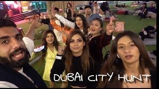 DUBAI CITY HUNT W TIKTOK