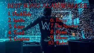 Best Song Alan Walker 2018 || Darkside, ignite, kygo dll. || Lagu Barat terhitz || Music Vidio