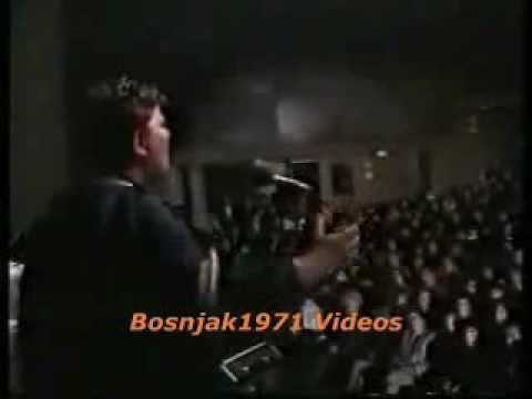 Emir Hadzihafizbegovic, Lukavac '94 - Godine Prevare