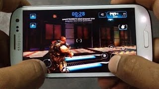 How to play high graphics games (lagfree) on low end phones gltools setting for nova 3 and asphalt