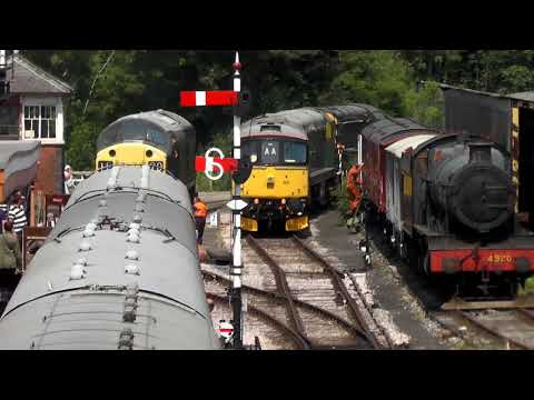 South Devon & Dart Valley Railway