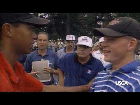 20 Years Later: Steve Scott vs. Tiger Woods