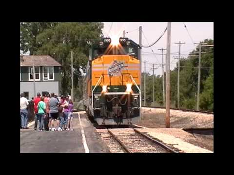 Union Pacific Heritage + Union Pacific Family Days IRM