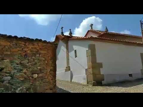 Vilarinho das Azenhas (norte de Portugal) - julho/2018