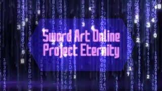 Roblox: Sword Art Online Project Eternity w/gamingcraft #1!?
