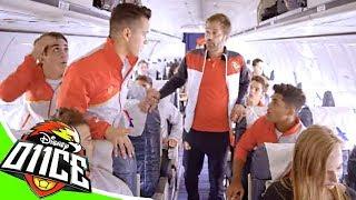 Disney11 | o11ce | Одиннадцать - Сезон 2 серия 18 - молодёжный сериал о футбольной команде