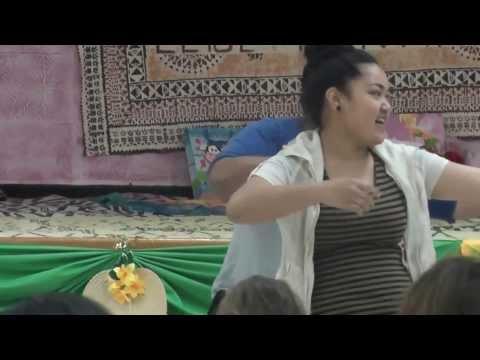Kiribati Dancingteens 7