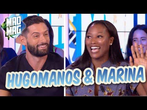 Nouveauté - Le Mad Mag du 08/09/2017 avec Marina & Hugomanos