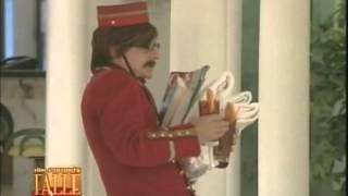Comedy-Falle - Zack - Der nervende Hotelpage