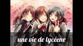 MA VIE DE LYCENE 01
