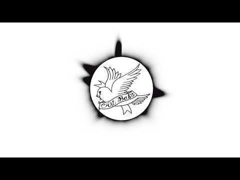 Lil Peep Type Beat [Emotional Guitar Rock Rap Instrumental] - Музыка для  Машины