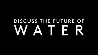 The Future of Water || Discuss the Future with Gavin van Tonder