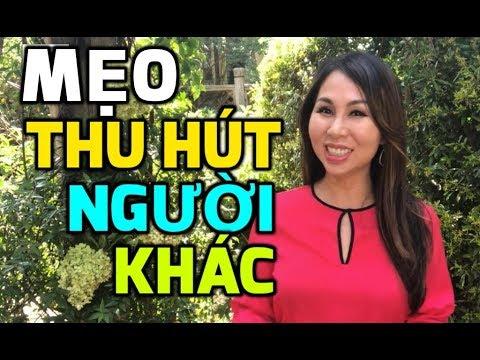 Mẹo Giúp Thu Hút Người Khác I LanBercu TV