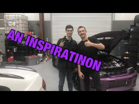 SPENT THE DAY WITH ADAM LZ