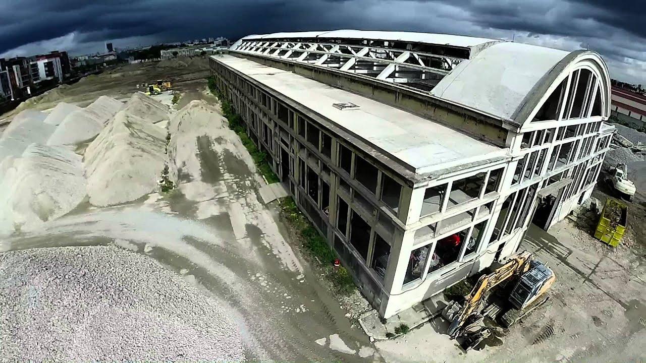 Citroen Asnieres : usine ford citroen 1924 asnieres 2014 youtube ~ Gottalentnigeria.com Avis de Voitures