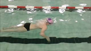 Physics ISU - All Swimming Strokes