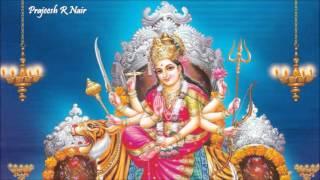 Maye Thaye Durge Dushta Nigrahe...! Nakshathra Tharattu (1988). (Prajeesh)
