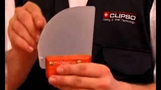 видео Тканевые натяжные потолки Descor и Clipso