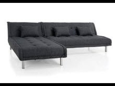 Modern Sectional Sofas For Small Spaces