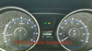 Hyundai Sonata 2014 Videos