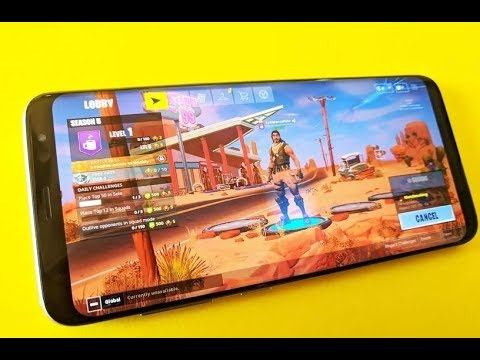 Top 5 Best $200 Budget Gaming Smartphones For Gaming (Fortnite/PUBG) Late 2019-2020