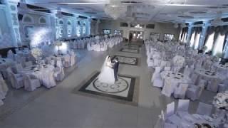 Самая лучшая свадьба 2017 года. Айбек - Молдир