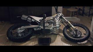 Как не уничтожить свой мотоцикл?! Обзор защиты для Hard Enduro