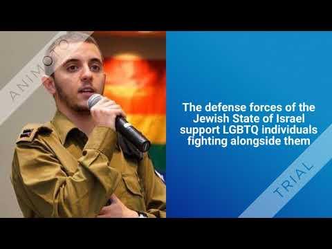 PSA Jews for Gender Equality