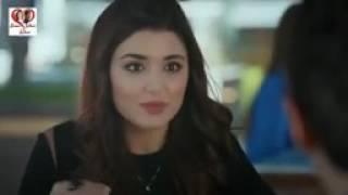Sajna Tere Bina Full Song Hayat And Murat Romantic Song 2017   YouTube