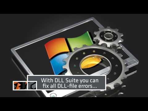 Fix All DLL-File Errors